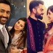 These Pictures Proove Anushka Sharma   And Sakshi Dhoni Are School Friends