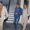 NH 74 scam accused DP singh surrender in ssp office
