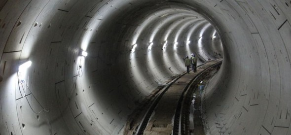 vacancies for Engineers in Bangalore Metro train