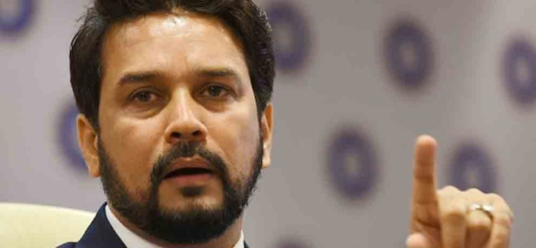 New airport in Jahoo soon: MP Anurag Thakur