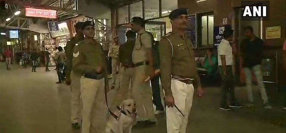 Gujarat Assembly elections: Bomb threat at Ahmedabad railway station