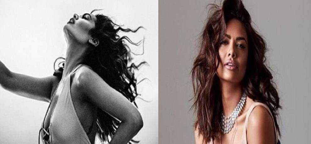 Bollywood actress Esha Gupta sensational pictures goes viral on internet