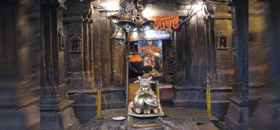 miracle in lord shiva kedarnath dham