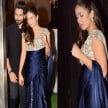 Shahid Kapoor wife Mira Rajput saree style definitely win your heart take a look