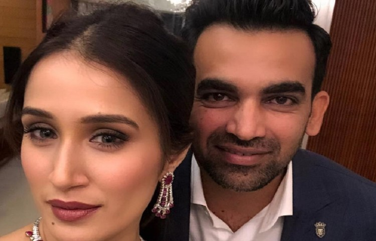 Sagarika Ghatge wants to see Ranbir Kapoor in Zaheer Khan biopic