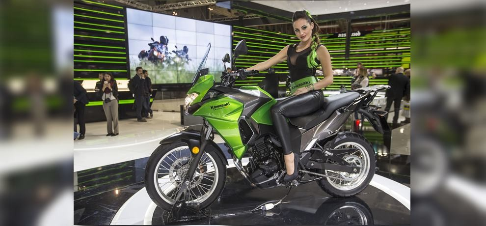 Kawasaki Versys-X 300 Launched In India: Price, Specification and Features