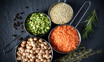 from august lentils imported from usa will become costly by 60 percent