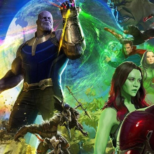 Avengers: Infinity War trailer is finally out,  watch The video
