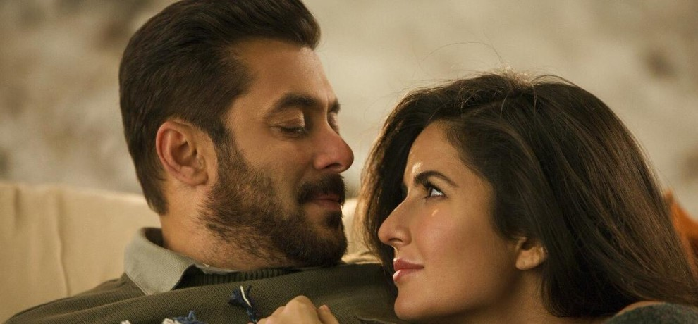 salman khan katrina kaif starrer tiger zinda hai advance booking start from 17 december