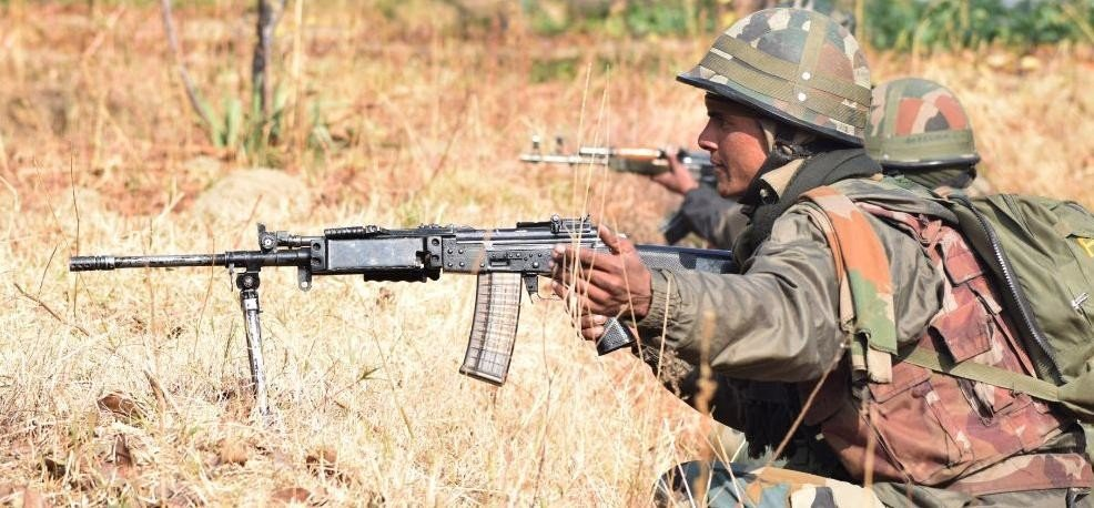 security forces make a new plan for terrorist in jammu and kashmir