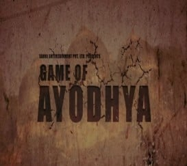 film review of game of ayodhya