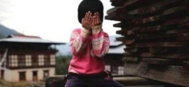 Image result for मध्य प्रदेश में डेढ़ साल की बच्ची को बनाया हवस का शिकार