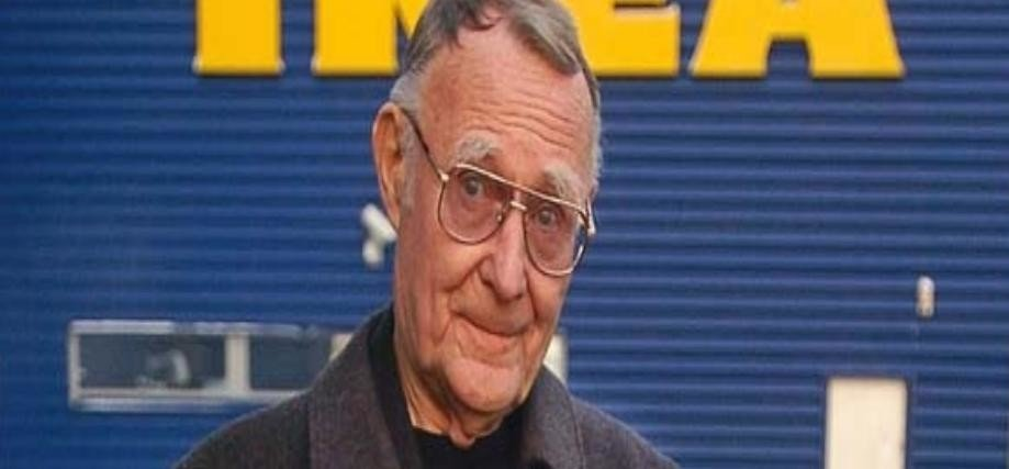 Success Story of ingvar kamprad a swedish businessman