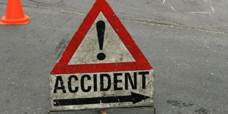 six people were killed in road accident Bharatpur Rajasthan