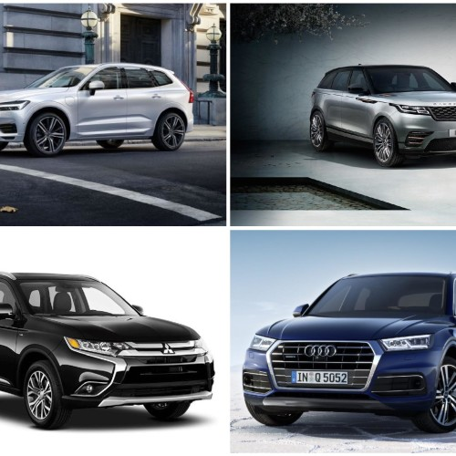 New car launches in December 2017, Upcoming Cars in India 2017
