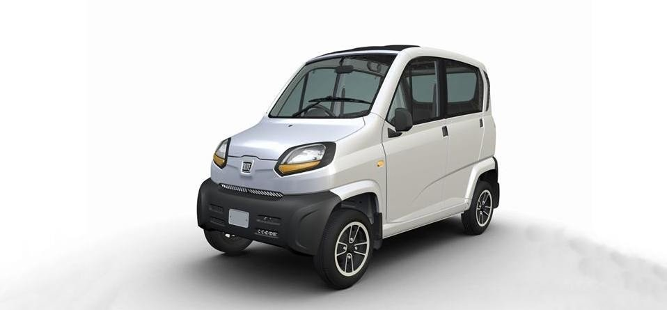 Bajaj Qute: Ministry of Road Transport and Highways approves this Quadricycle