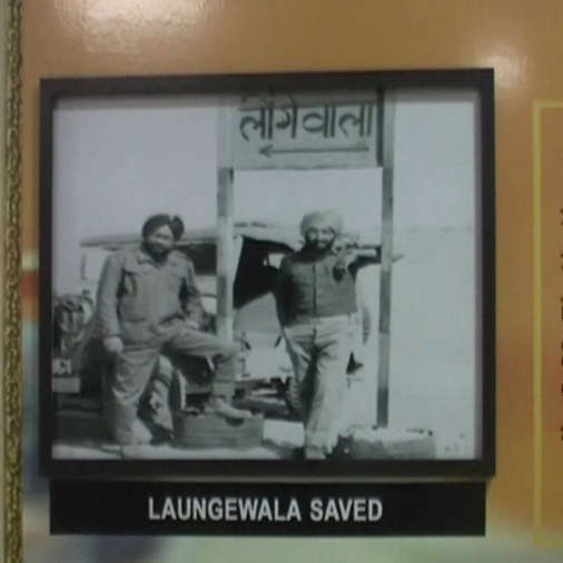 battle of longewala 1971- the untold story of the real incident happened in 1971