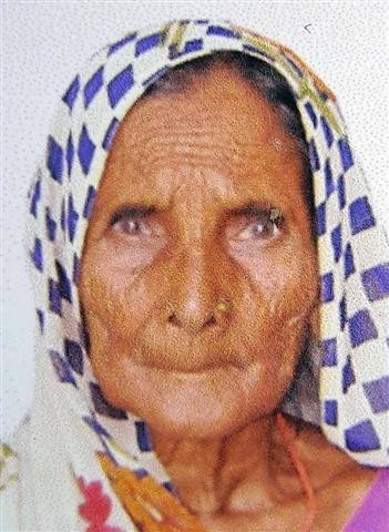 Eighty-year-old's old slander slit in Atrauli
