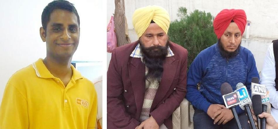 Patiala's youth murdered in Malaysia