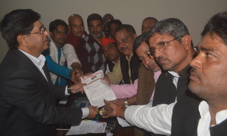agitation against increased electricity bill
