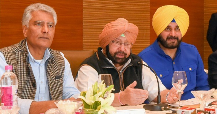 Punjab CM to formally launch farm debt waiver scheme at Mansa