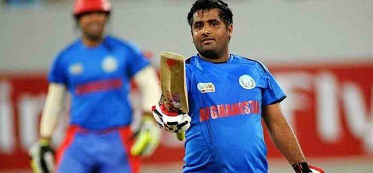 ICC suspends Mohammad Shahzad for failing in dope test
