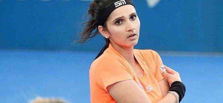 sania mirza reveals his favourite cricketers in team india
