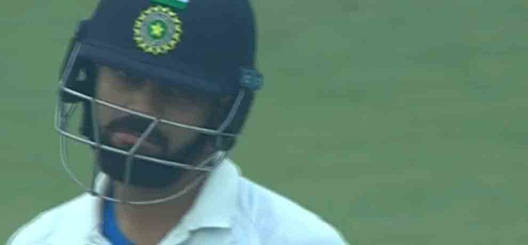 Sadeera Samarawickramas brilliant fielding effort forced virat kohli to clap