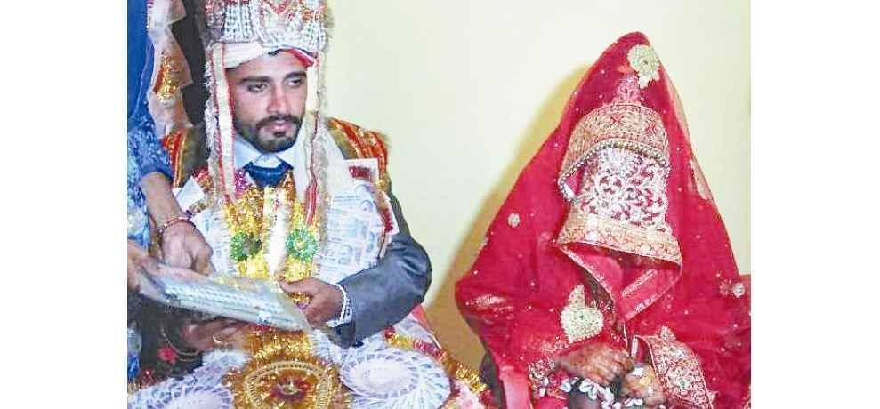 acid attack victim marriage in kangra himachal