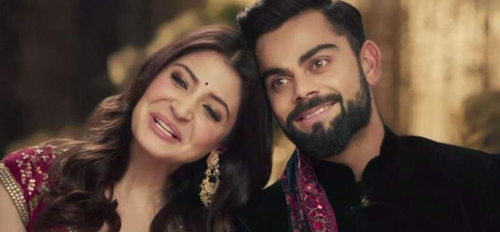 virat and anushka marriage know about secret of their love story