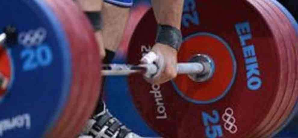 Gurdeep creates three national records in IWF Championships held in anaheim