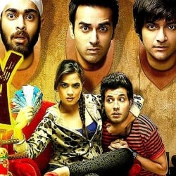 Film Fukrey Returns Day 3 Box Office Collection