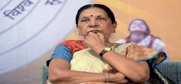 Former Gujarat CM Anandiben Patel becomes the governor of Madhya Pradesh