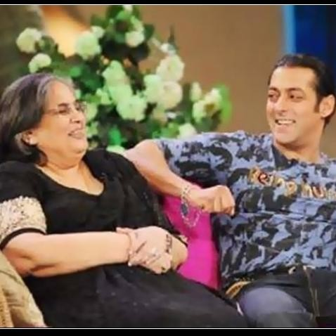 Bigg Boss 11: Salman Khan will do dinner along with family to celebrate mother Salmas birthday