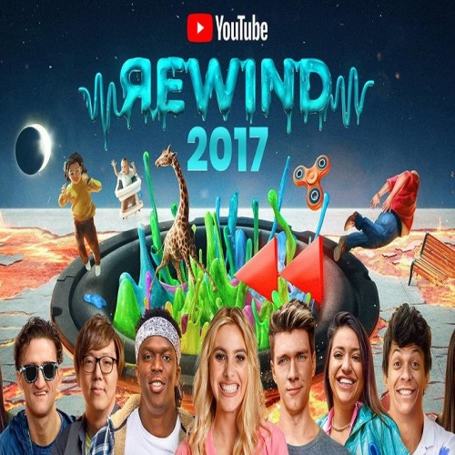 YouTube reveals top 10 viral Videos of 2017