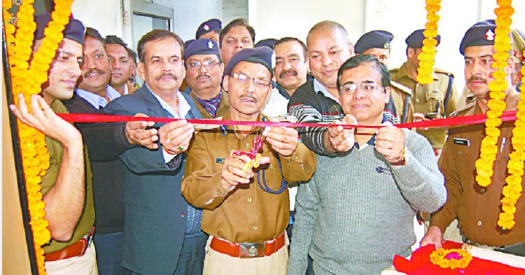 Brainstorming session to stop rising road accidents
