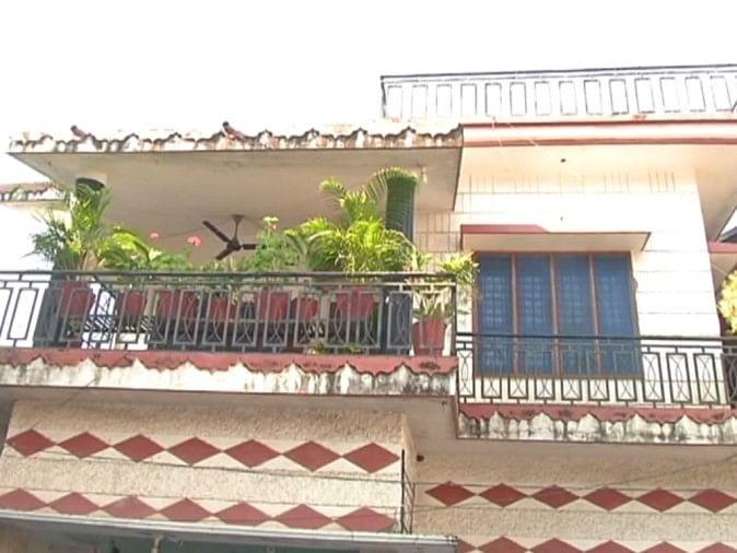 Image result for अनुष्का शर्मा का देहरादून वाला घर