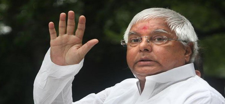 Fodder scam: In end Truth will win says RJD Chief Lalu Prasad Yadav