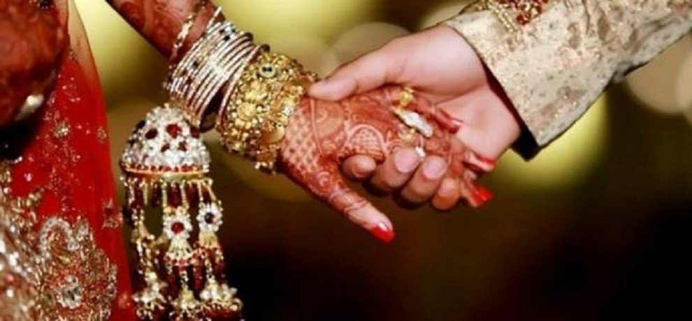 Supreme court says No law sanctions change of woman's religion after marriage