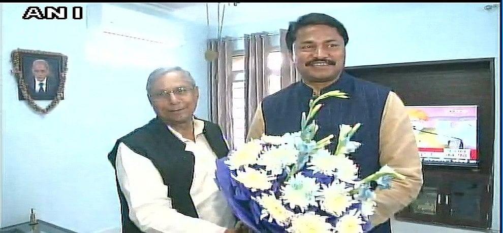BJP MP from Maharashtra Nana Patole resigns from Lok Sabha and criticise PM Modi