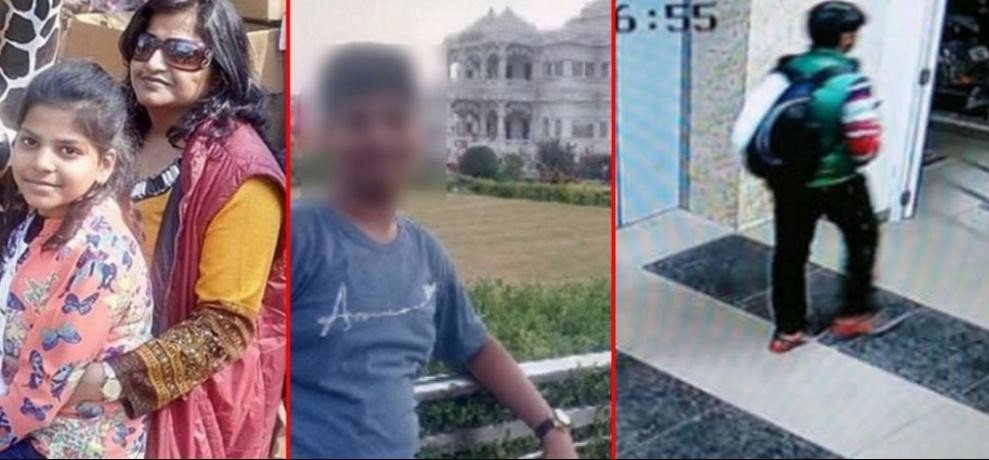 in gaur city double murder the boy told police these five things after getting caught