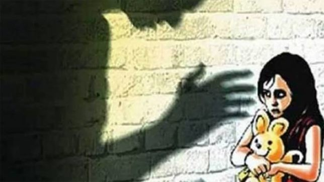 5-year-old allegedly raped, tortured to death in Haryana