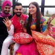 Virat Kohli And Anushka Sharma Are Childhood Friends