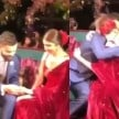 Watch Virat Kohli And  Anushka Sharma Wedding and Engagement Viral Video