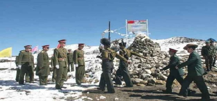 China has again claim on the Doklam and ready to Resolve Border issues with india