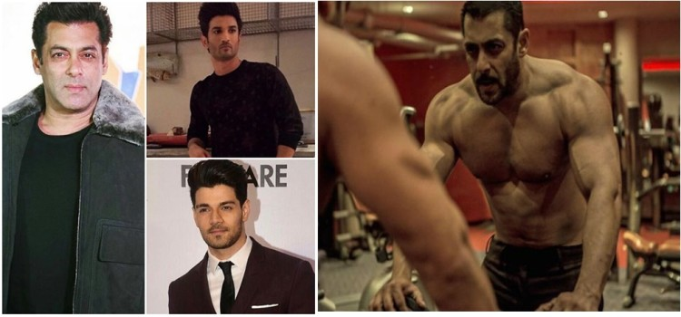 Salman khan gets anger on Sushant Singh Rajput for misbehaving with Sooraj Pancholi