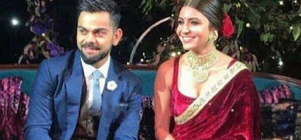 for virat kohli anushka sharma engagement ambani and amitabh came uttarakhand