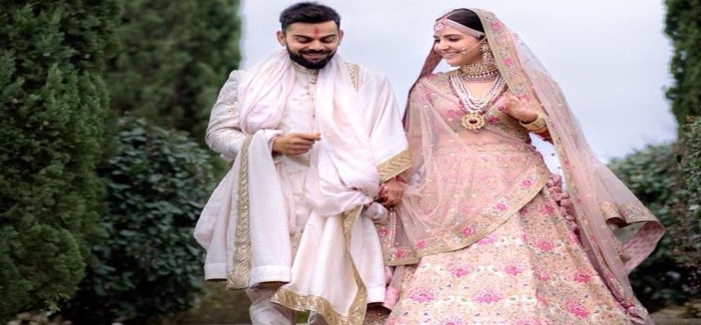 Tennis star Sania Mirza decodes why Virat and Anushka kept the news of their marriage a secret