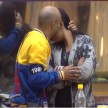 bigg boss shilpa shinde dont like akash dadlani kiss