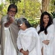 amitabh bachchan wrote on his blog Women Are Taking Over The World